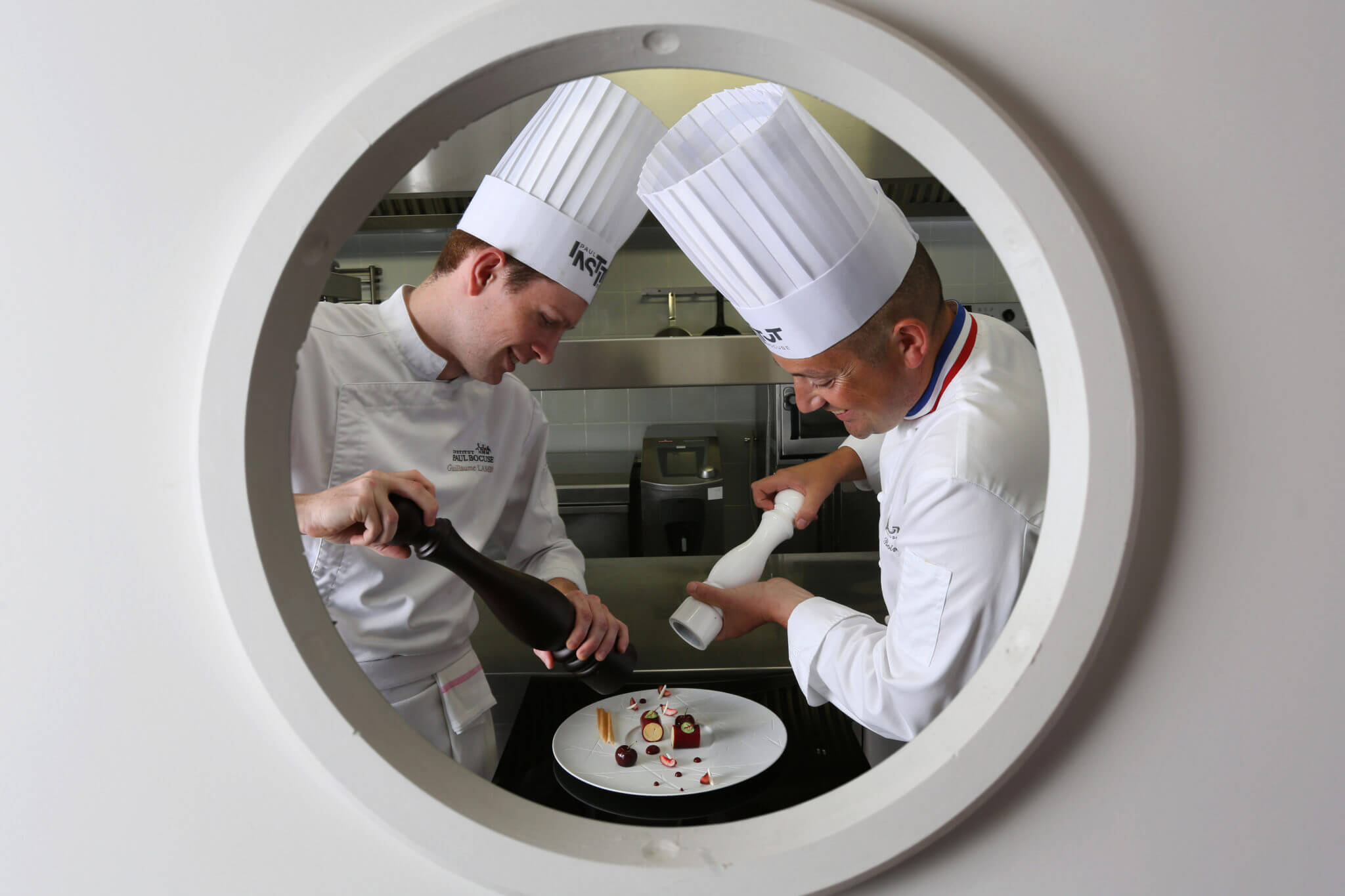 Bachelor In International Culinary Arts Management Institut Paul
