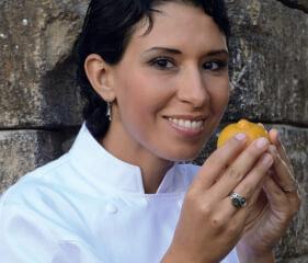 Cherkaoui Meryem - Consultante Culinaire et Chef Maroc