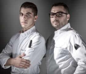 Clément et Marc Tannouri - Co-Founders of Traiteur Chasseurs de Saveurs Liban