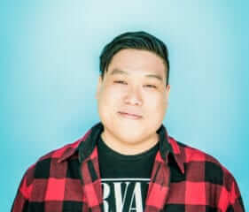 Craig Wong - Chief owner of Patois Toronto