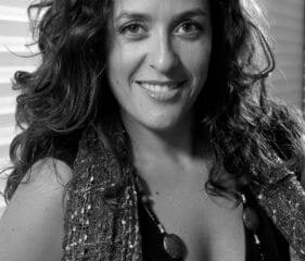 Karla Senties - Founder of Saboreate Mexique