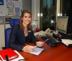 Nathalie Coulou - HRD Saadiyat Rotana Resort & Villas Abu Dhabi