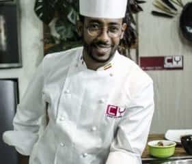 Yohanis Hailemariam - Senior consultant Emirates Airlines Entrepreneur Ethiopie