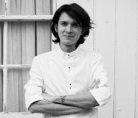 Charles Michel Puentes - Artist & Flavour Expert