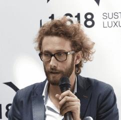 Vincent Giroud - Fondateur Chef Market