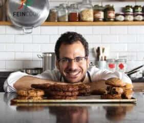 Yair Feinberg - CEO Fein Cook