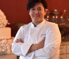 Cynthia Bitar - Chef Executif Nazira Catering
