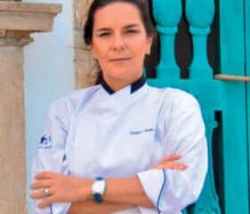 Walgra Mello Chef Consultante Brésil