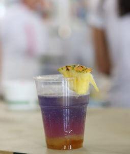 Street Food Drinks