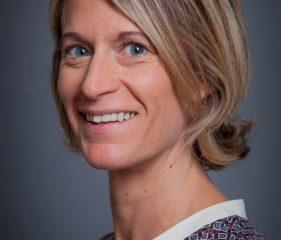 Marielle Salvador, Research Scientist and Professor at Institut Paul Bocuse