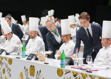 Our students, alumni and training chefs at the heart of the 2021 edition of the SIRHA trade fair.